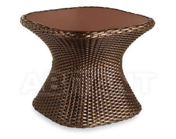 Купить Столик журнальный MAMBO Contral Outdoor 561 BR = bronzo scuro