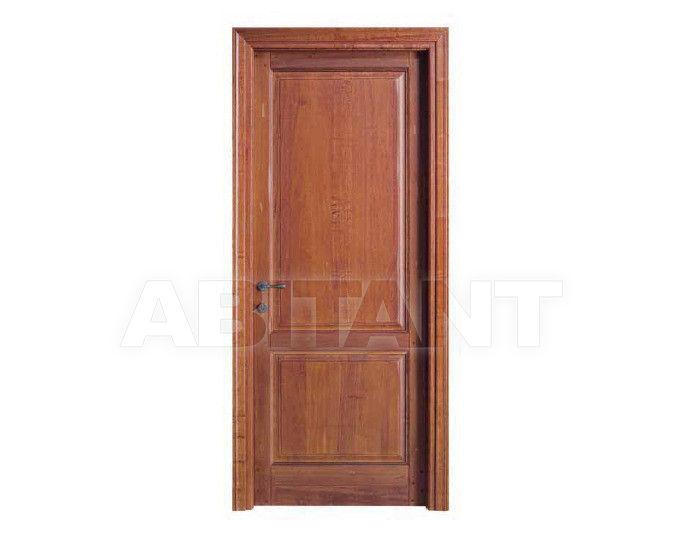 Купить Дверь деревянная Bertolotto Rodi serie 7 p softwood cilieglato