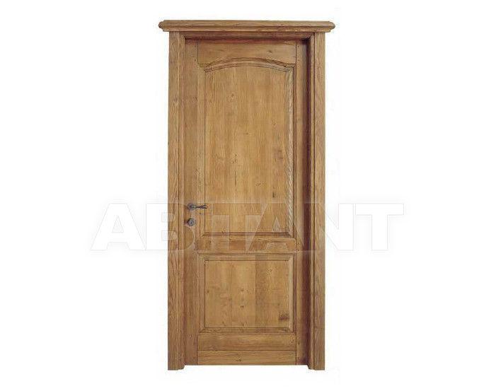Купить Дверь деревянная Bertolotto Rodi serie 8 piena frassino standard