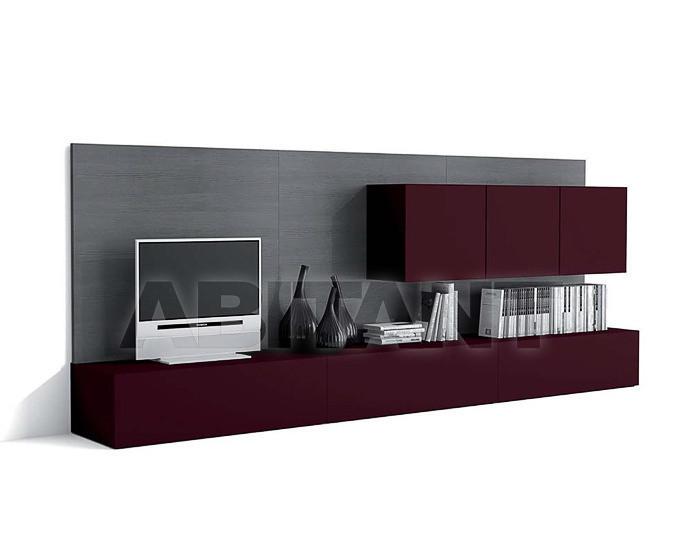 Купить Модульная система Rossetto Arredamenti S.p.A. Armobil Lounge Diamond COMP. 128