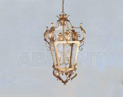 Купить Подвесной фонарь Li Puma Chandeliers 1590