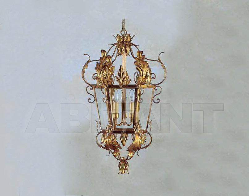 Купить Подвесной фонарь Li Puma Chandeliers 1590 2