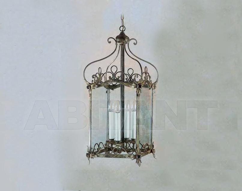 Купить Подвесной фонарь Li Puma Chandeliers 1670