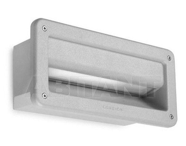 Купить Встраиваемый светильник Leds-C4 Outdoor 05-9460-34-T2