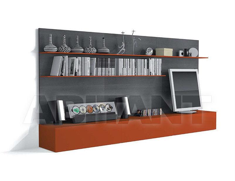 Купить Модульная система Rossetto Arredamenti S.p.A. Armobil Lounge Diamond COMP. 129