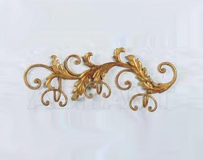 Купить Вешалка настенная Li Puma Hooks 2568