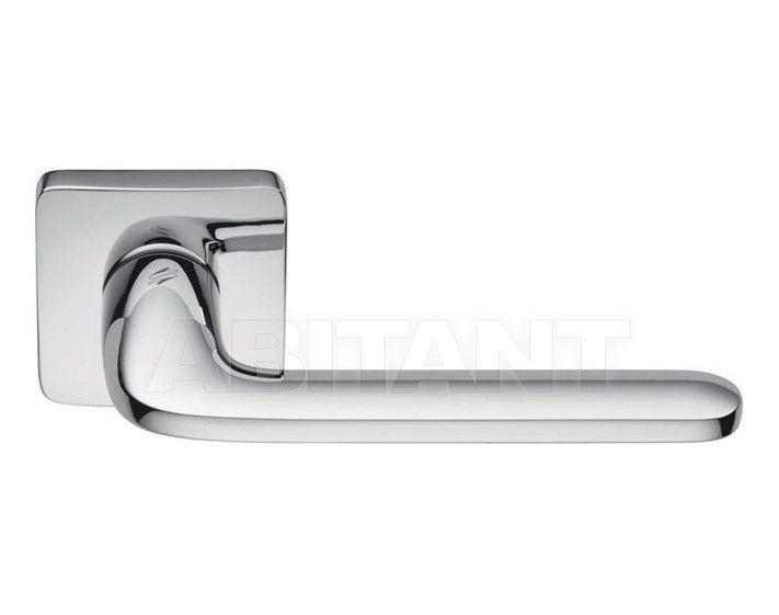 Купить Дверная ручка Colombo Design Roboquattro ID 51R-RY