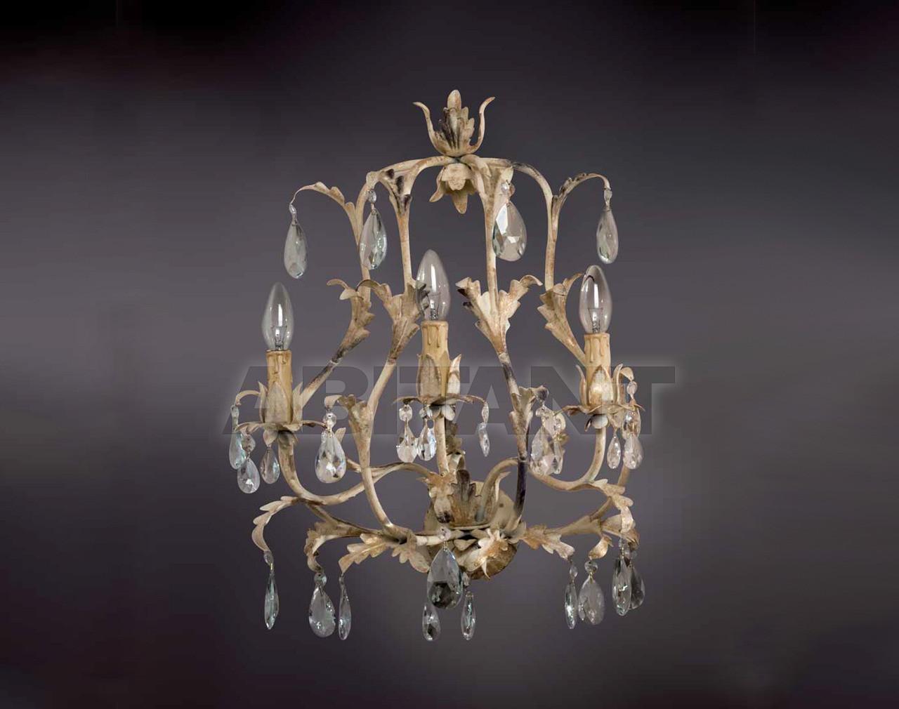 Купить Светильник настенный Li Puma Wall Lamps 746 V 3