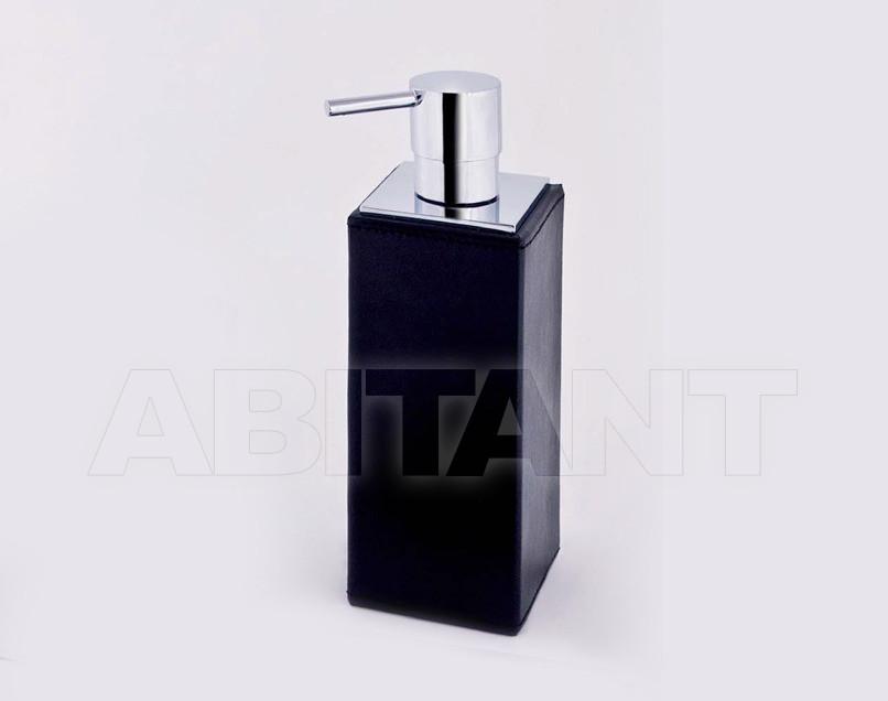 Купить Дозатор для мыла Colombo Design Black&white E9222