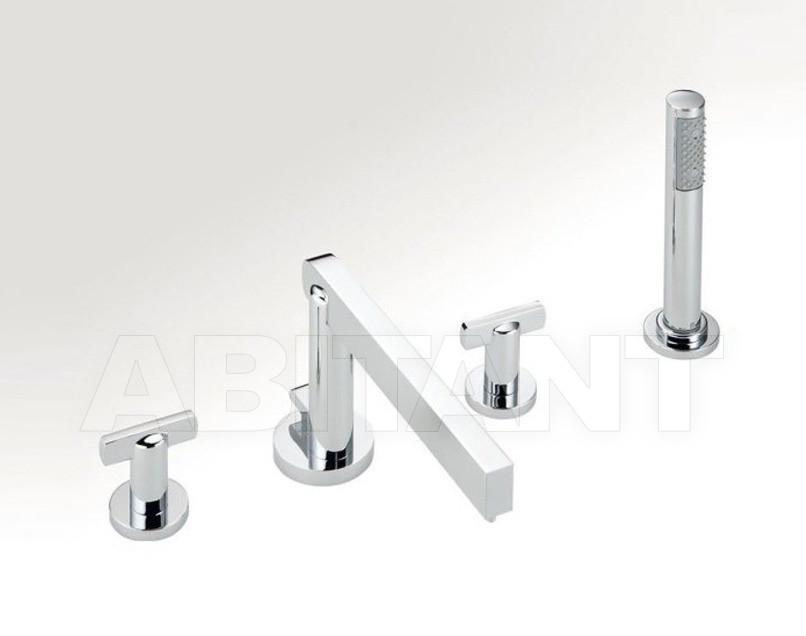 Купить Смеситель для ванны THG Bathroom U2A.112BSG ALBERTO PINTO