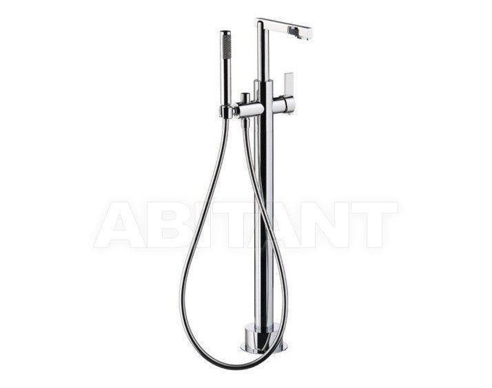 Купить Смеситель напольный THG Bathroom U2A.6508S ALBERTO PINTO