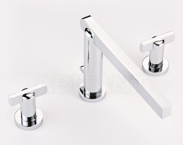 Купить Смеситель для раковины THG Bathroom U2A.151 ALBERTO PINTO