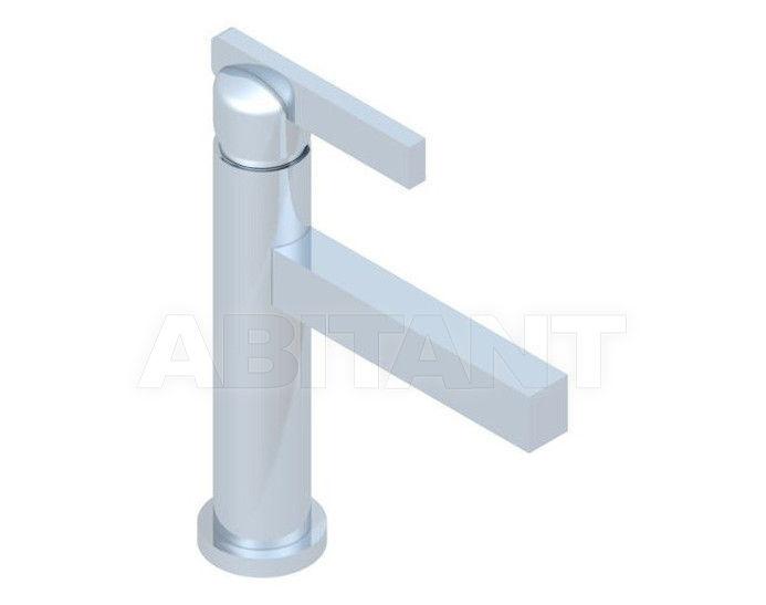 Купить Смеситель для раковины THG Bathroom U2A.6500SV ALBERTO PINTO