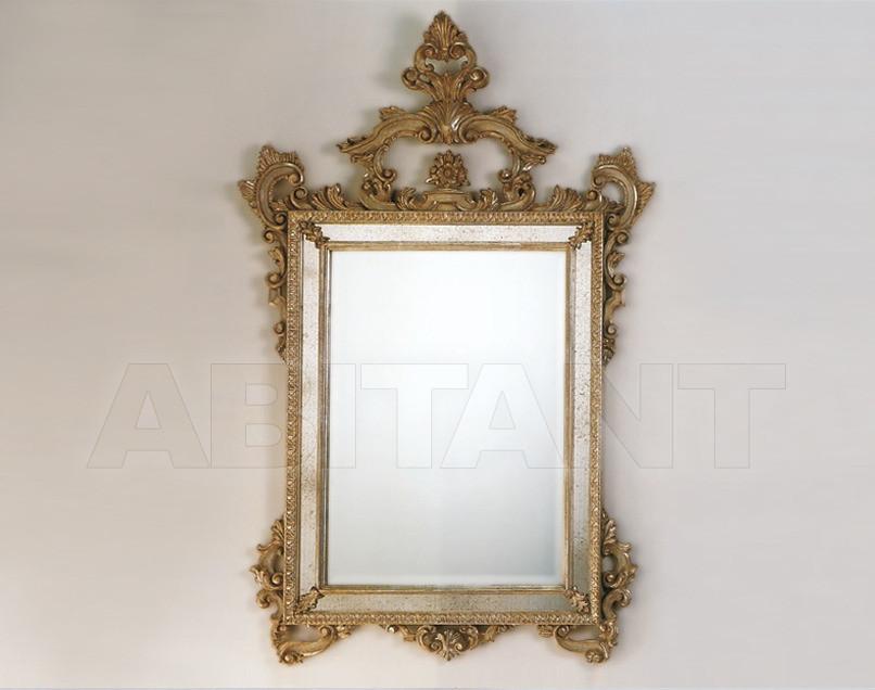 Купить Зеркало настенное Spini srl Classic Design 9103