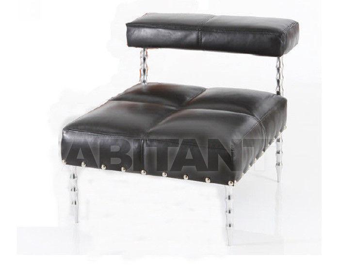 Купить Стул D'argentat Paris Exworks BAMBOu armchair