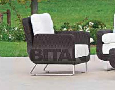 Купить Кресло CATALINA Contral Outdoor 562 COF = coffee