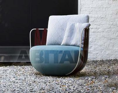 Купить Кресло MIami Swan Contemporary 0PO131 P - 3