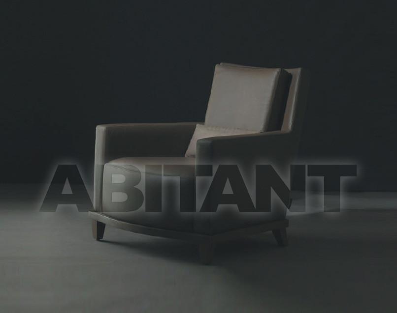 Купить Кресло D'argentat Paris Exworks BOSTON armchair