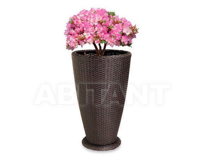 Купить Стойка напольная для цветов RONDO Contral Outdoor 623 COF = coffee