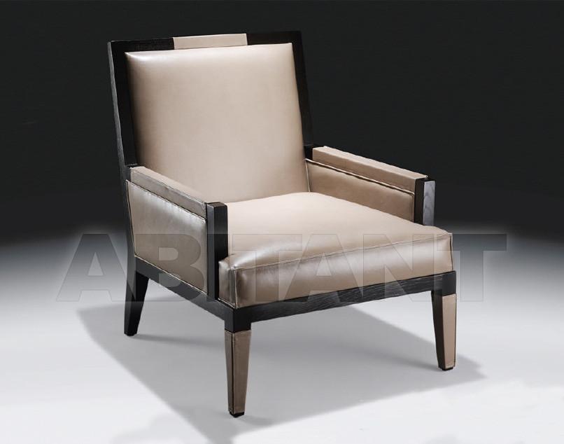 Купить Кресло D'argentat Paris Exworks DORSAY armchair