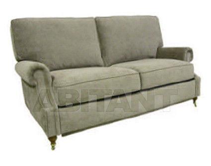 Купить Диван D'argentat Paris Exworks DUNDEE sofa 190