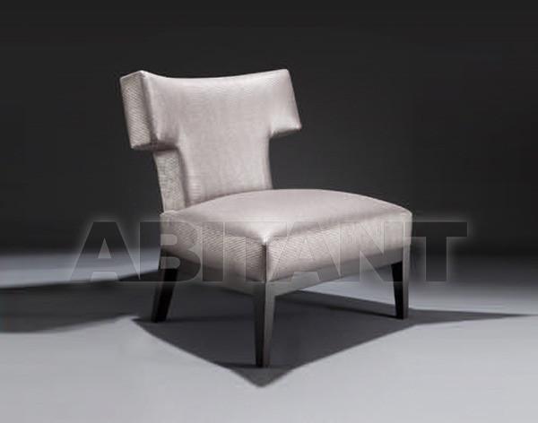 Купить Кресло D'argentat Paris Exworks ENTE xl gray