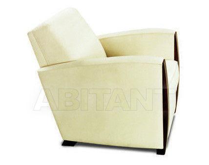 Купить Кресло D'argentat Paris Exworks Norway armchair