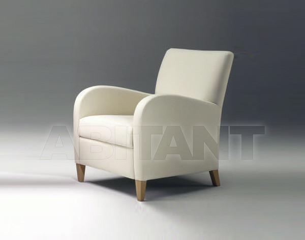 Купить Кресло D'argentat Paris Exworks MILAN armchair