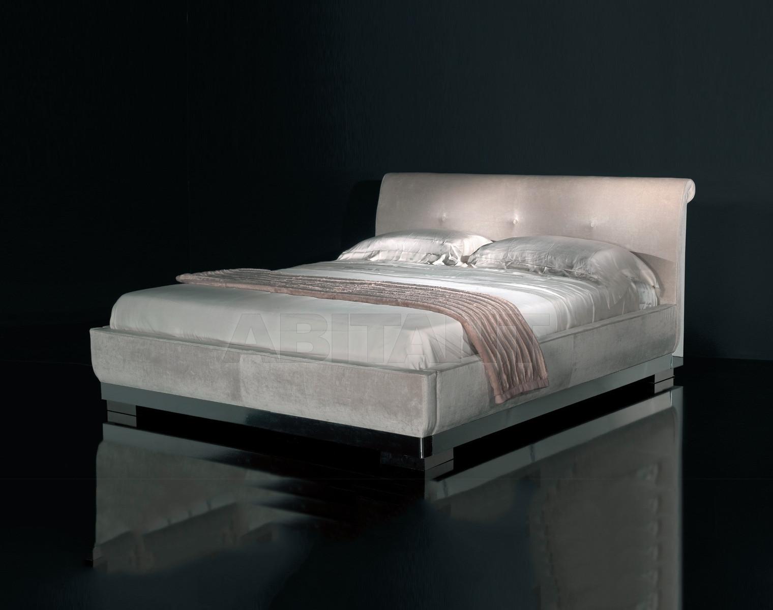 Купить Кровать Noir Classic BUTTERFLY letto