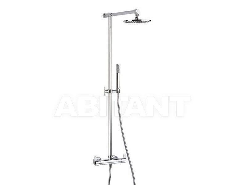 Купить Душевая система THG Bathroom U2A.6529CD ALBERTO PINTO