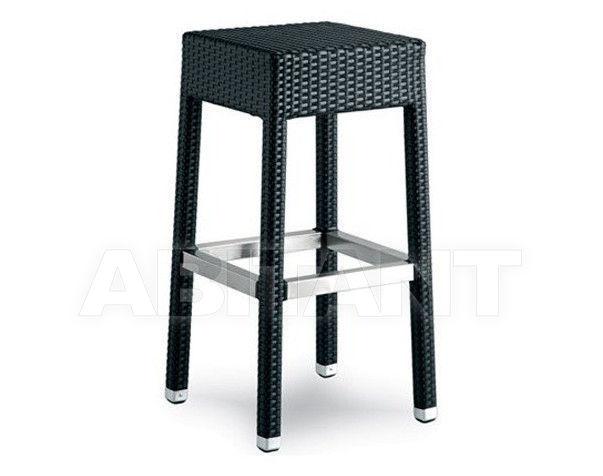Купить Барный стул PUB Contral Outdoor 661 BL = nero