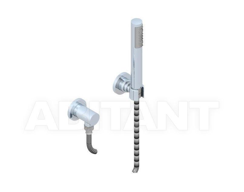 Купить Лейка душевая настенная THG Bathroom U2A.52 ALBERTO PINTO