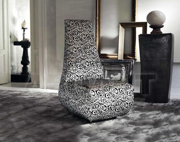 Купить Кресло Noir Classic CHARLOTTE