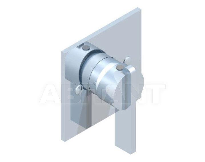 Купить Встраиваемый смеситель THG Bathroom U2A.6540 ALBERTO PINTO