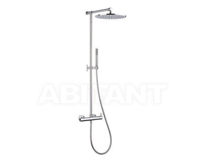 Купить Душевая система THG Bathroom U2A.6529CG