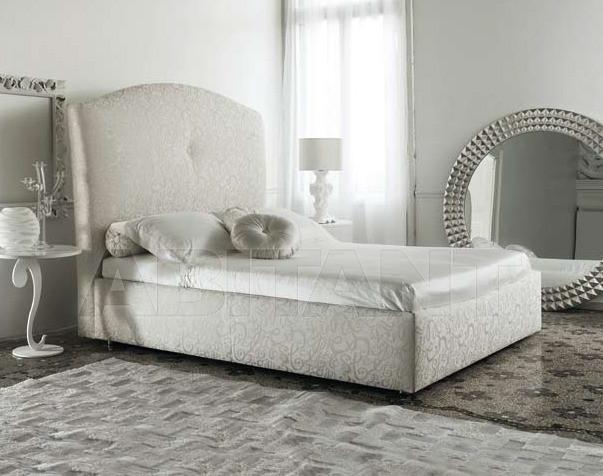 Купить Кровать Noir Classic ACCADEMIA letto