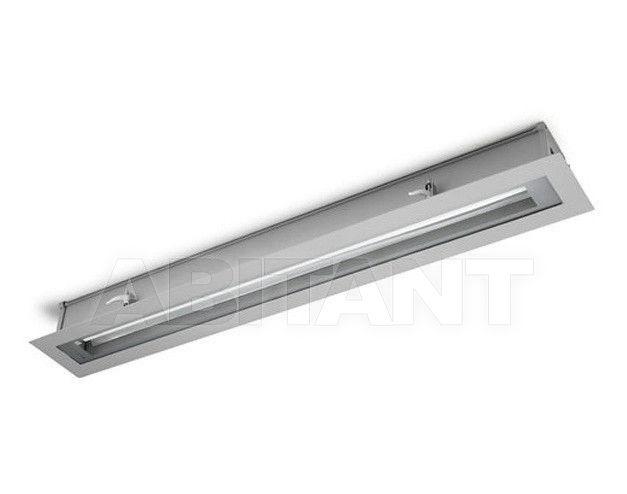 Купить Встраиваемый светильник Leds-C4 Outdoor 15-9562-34-37