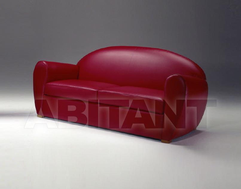Купить Диван D'argentat Paris Exworks HOUSE sofa 203