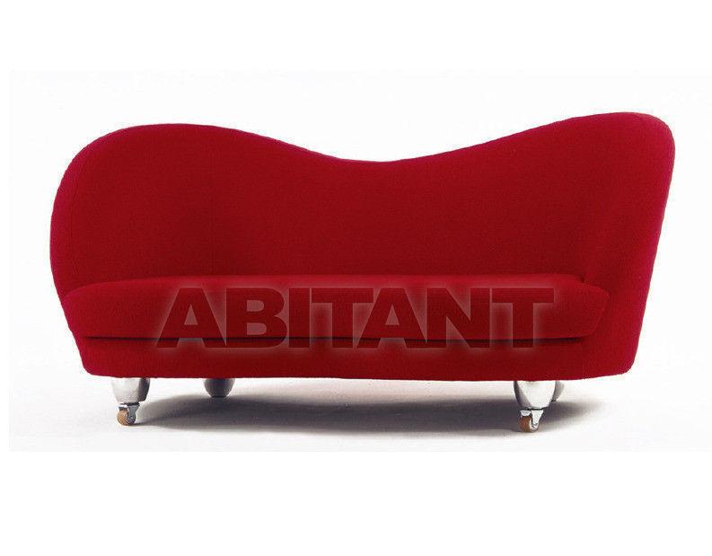 Купить Диван D'argentat Paris Exworks JULES ET JIM sofa 230