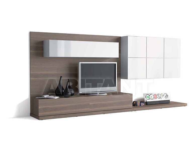 Купить Модульная система Rossetto Arredamenti S.p.A. Armobil Lounge Diamond COMP. 135