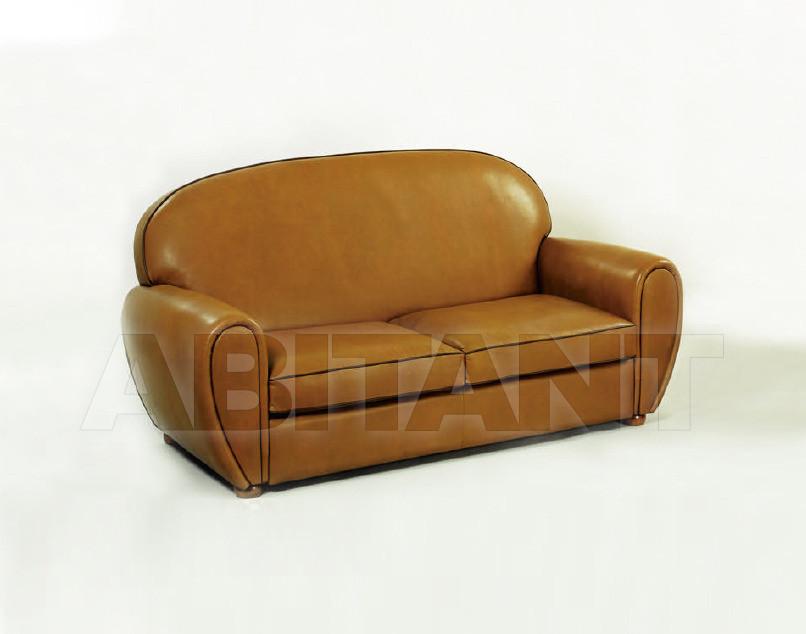 Купить Диван D'argentat Paris Exworks LANCASTER sofa