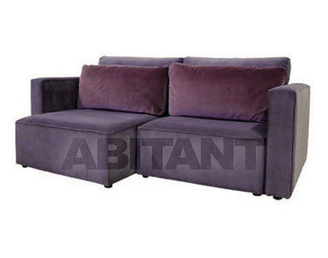 Купить Диван D'argentat Paris Exworks LOFT sofa 225 fio