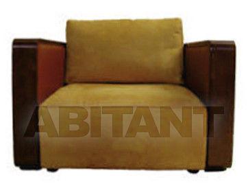 Купить Кресло D'argentat Paris Exworks LOFT sofa 225 black