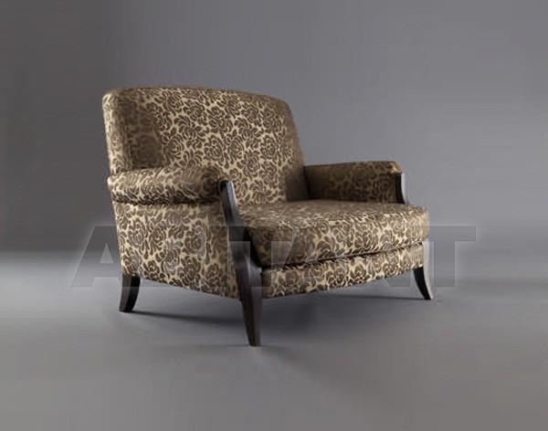 Купить Кресло D'argentat Paris Exworks LOUIS XV armchair