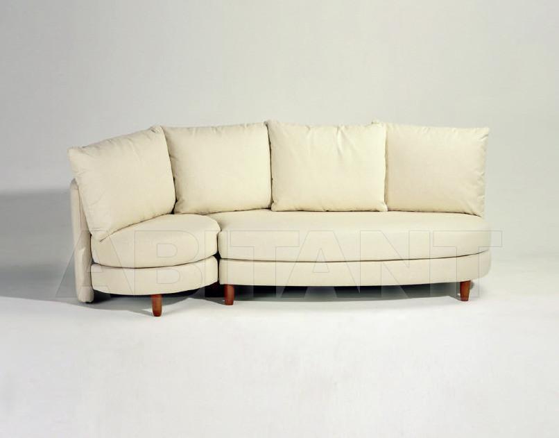 Купить Диван D'argentat Paris Exworks LUCIE sofa+armchair