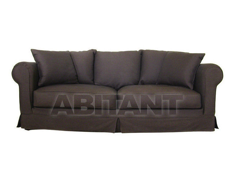 Купить Диван D'argentat Paris Exworks MADISON sofa 220