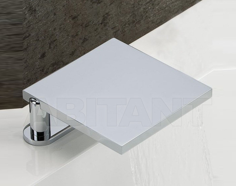 Купить Излив THG Bathroom U2B.29NIA/A Alberto Pinto with lever