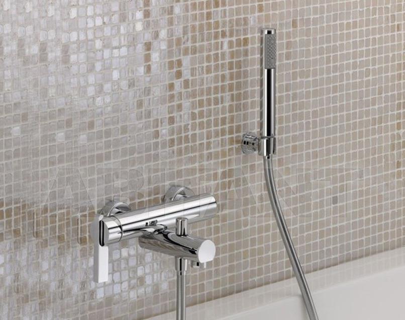Купить Смеситель для ванны THG Bathroom U2B.6509BC Alberto Pinto with lever