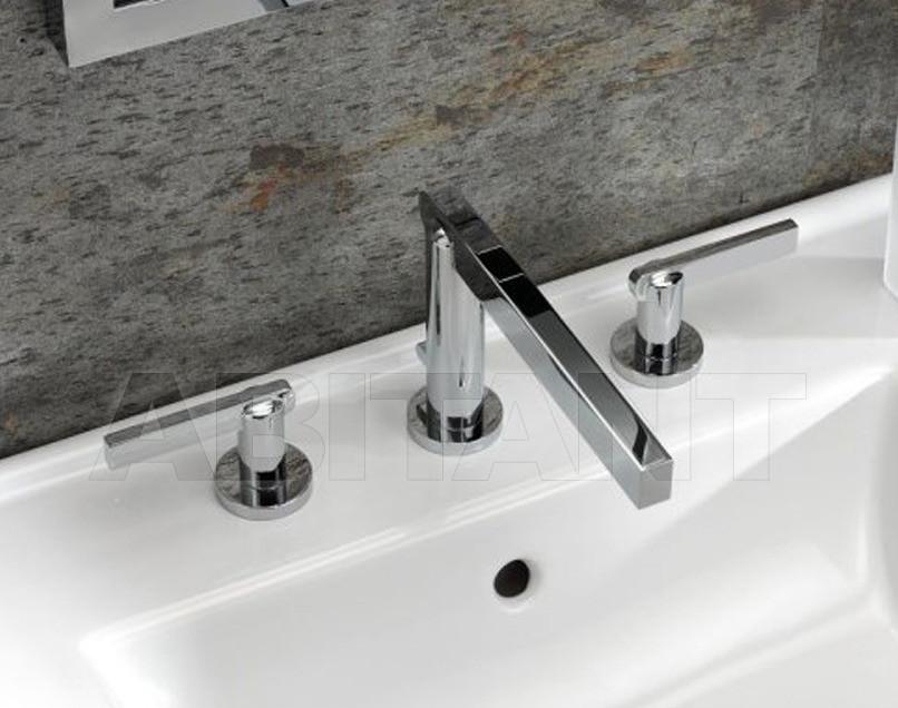 Купить Смеситель для раковины THG Bathroom U2B.151 Alberto Pinto with lever