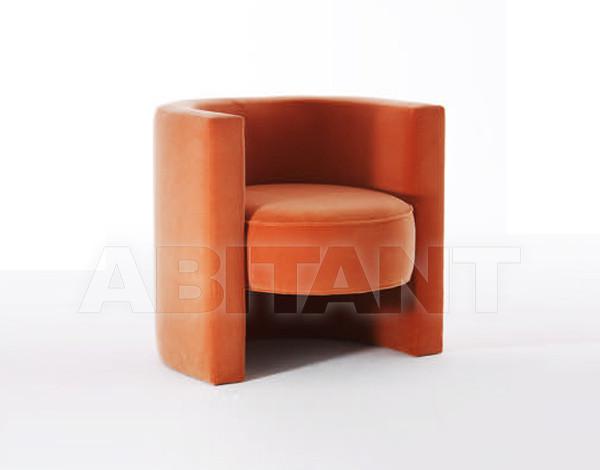 Купить Кресло D'argentat Paris Exworks TILE